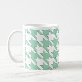 Dogtooth Mint Mug