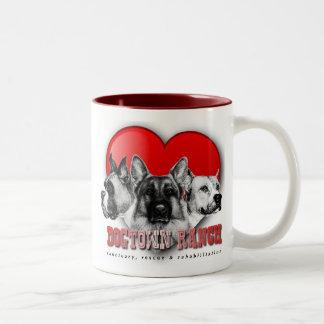 Dogtown Dos-entonó la taza