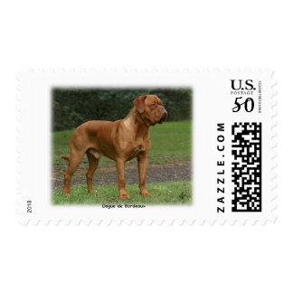 Dogue de Bordeaux 9Y201D-159 Postage