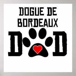 Dogue de Bordeaux Dad