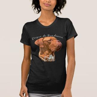 Dogue de Bordeaux Dad 2 Camisetas