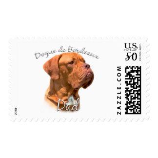 Dogue de Bordeaux Dad 2 Postage