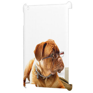 dogue de bordeaux funny iphone 6 plus cases cover for the iPad