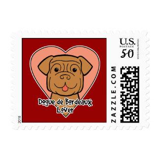 Dogue de Bordeaux Lover Postage