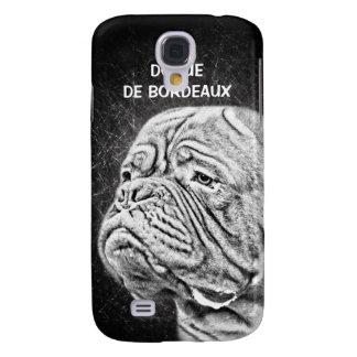 Dogue De Bordeaux - mastín francés