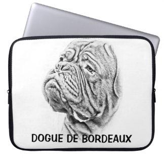 Dogue De Bordeaux - mastín francés Manga Computadora