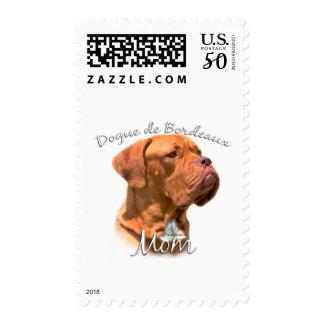 Dogue de Bordeaux Mom 2 Postage