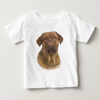 Dogue De Bordeaux Portait Playeras