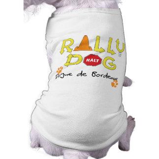Dogue de Bordeaux Rally Dog Tee