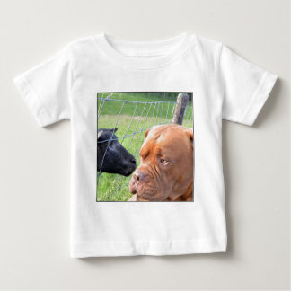 Dogue de Bordeaux Tee Shirt