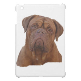 Dogue De Bourdeaux, French mastiff iPad Mini Case
