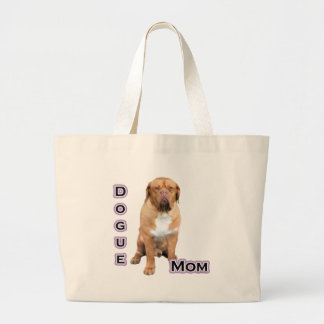 Dogue Mom 4 Canvas Bags