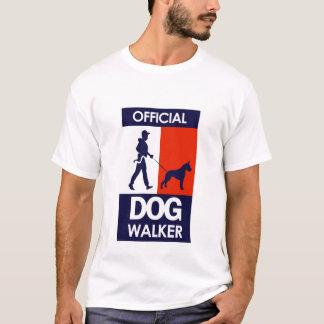 Dogwalker Boxer shirt