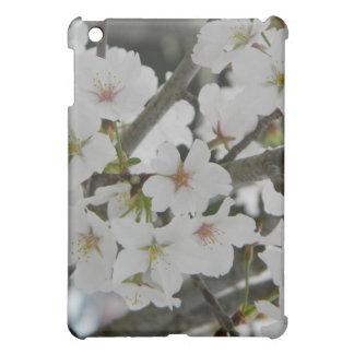 Dogwood Blossom iPad Mini Covers