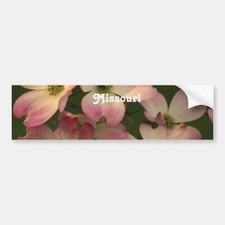 Dogwood Bumper Sticker