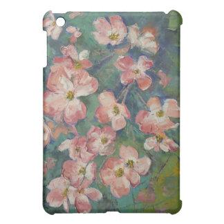 Dogwood Flowers iPad Case