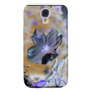 Dogwood in Darkness iphone 3G GS case Samsung Galaxy S4 Covers