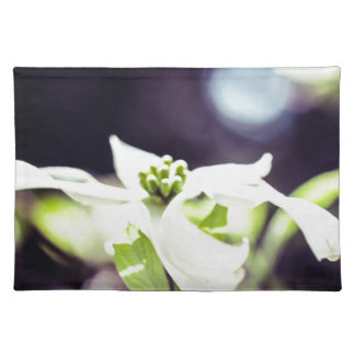 Dogwood Kind of Day Place Mat