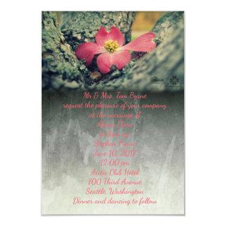 Dogwood Pink Card