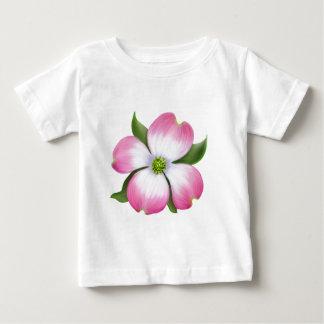 Dogwood  Pink Infant Shirt