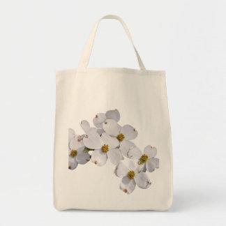 Dogwood Tote Bag