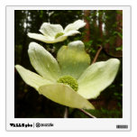 Dogwoods and Redwoods in Yosemite National Park Wall Decal