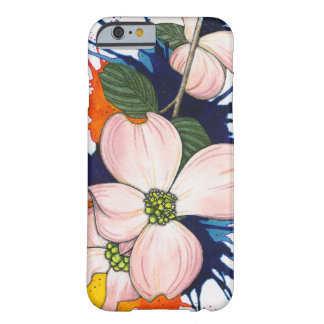 Dogwoods Barely There iPhone 6 Case