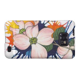 Dogwoods Samsung Galaxy S2 Cover