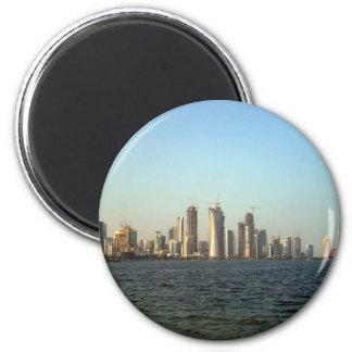 Doha 2009 magnet