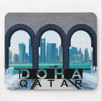 Doha Mouse Pad
