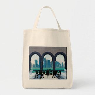 Doha Tote Bag