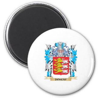 Doheny Coat of Arms - Family Crest Magnet