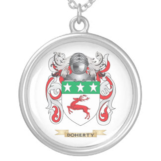 Doherty Coat of Arms Jewelry