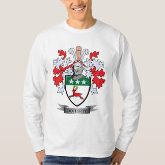 Doherty Coat of Arms T-Shirt