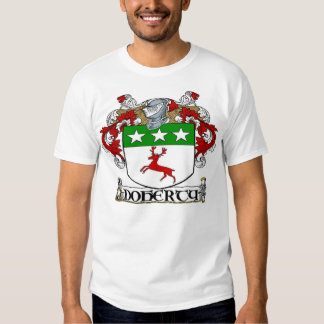 Doherty Coat of Arms T Shirt