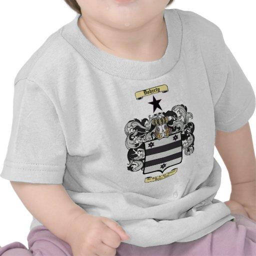 Doherty (england) shirts