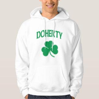 Doherty Shamrock Sweatshirts