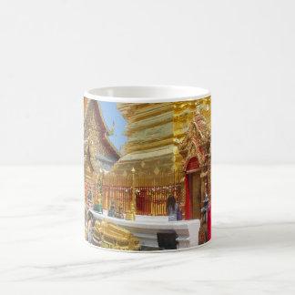 Doi Suthep Buddhist Temple Coffee Mug