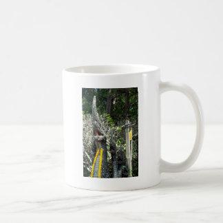 Doi Suthep Dragons Coffee Mug