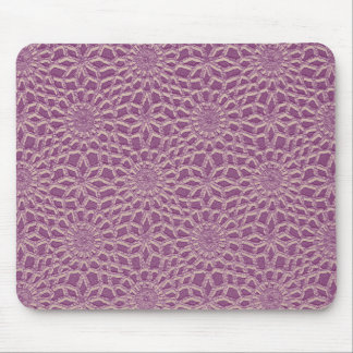 Doilies Mouse Pad