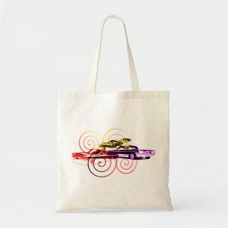 Doin' it Old School '64 Impala Tote Bag