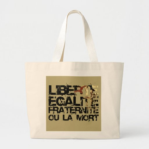 Doin' it the French Way! Tote Bags