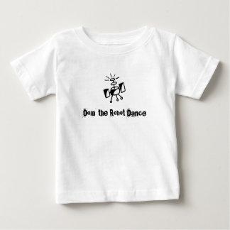Doin' the Robot Dance shirt