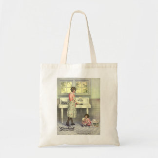 Doing Dishes Tote Bag