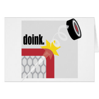 Doink Greeting Cards