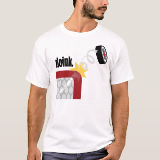 Doink hockey t-shirt