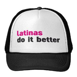 Doit de Latinas mejor Gorra