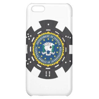 DOJ CHIP CASE FOR iPhone 5C