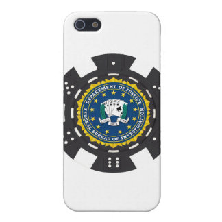 DOJ CHIP CASES FOR iPhone 5