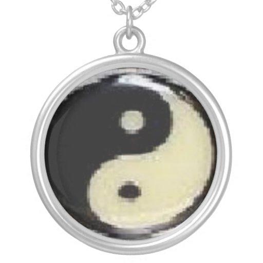 dojo custom necklace